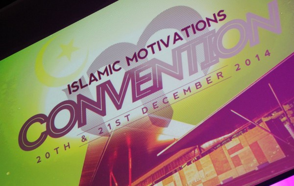 IM December Convention 2014