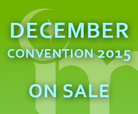 IM December Convention 2015